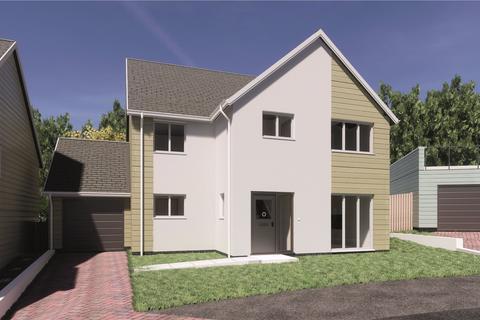 4 bedroom detached house for sale - Garden Green, Landkey Road