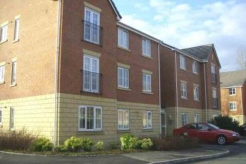 2 bedroom apartment to rent - Godolphin Close, Ellesmere Park nr Monton