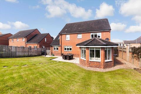 4 bedroom detached house for sale - Petty Court, Jackton, JACKTON