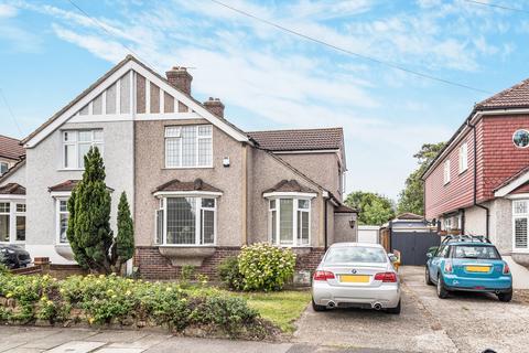 4 bedroom semi-detached house for sale - Nursery Avenue Bexleyheath DA7