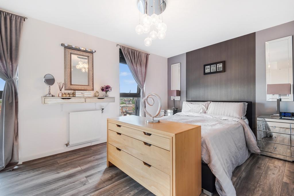 Bedroom shot 3