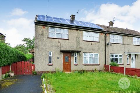 2 bedroom semi-detached house for sale - Rothesay Road, BLACKBURN, Lancashire