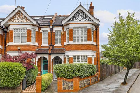 4 bedroom end of terrace house for sale - Clyde Road, Alexandra Park, London