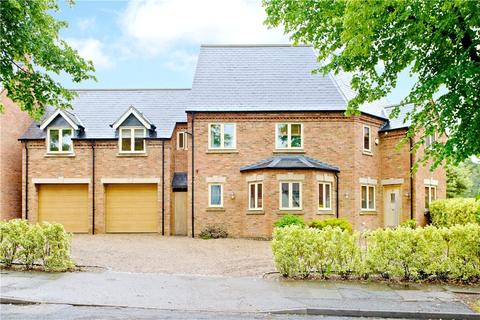 4 bedroom detached house for sale - Hillcrest Avenue, Spinney Hill, Northampton, Northamptonshire