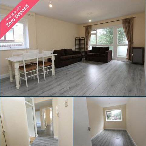 2 bedroom block of apartments to rent - Granwood Court, Middlesex TW7