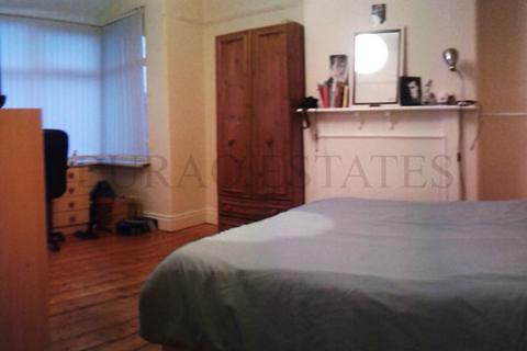 6 bedroom terraced house to rent - Mauldeth Road West, 7 Bed, Fallowfield, Manchester