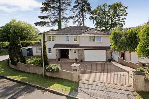 4 bedroom detached house for sale - Greenhill Gardens, Kingskerswell