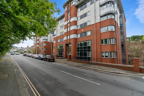 Studio for sale - Central Park Avenue, Pennycomequick , Plymouth