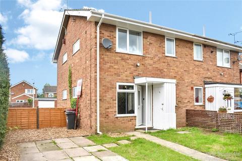 1 bedroom semi-detached house for sale - Churchill Avenue, Brigg, North Lincolnshire, DN20