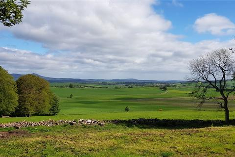 Plot for sale - Corkscrew Site, Corsindae, Sauchen, Inverurie, Aberdeenshire, AB51