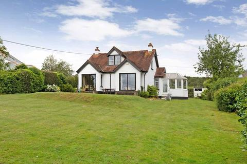 4 bedroom detached bungalow for sale - Coombe Meadow, Bovey Tracey