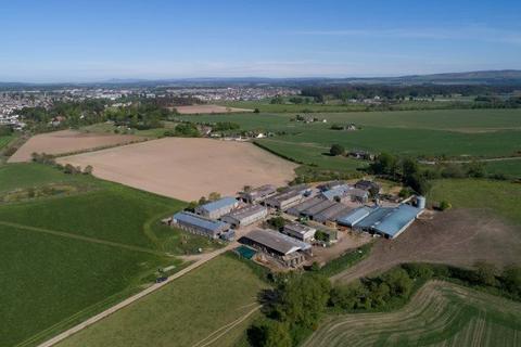 Farm for sale - Allarburn Farm, Elgin, Moray, IV30