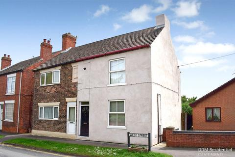 2 bedroom semi-detached house for sale - West Street, Winterton, North Lincolnshire, DN15