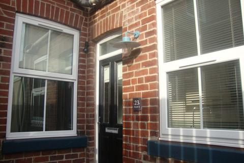 1 bedroom ground floor flat to rent - Briar Rd, Nether Edge,Sheffield