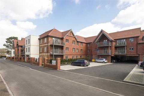 2 bedroom retirement property for sale - McCarthy & Stone Apartments, Canning Place, Marlborough, Wiltshire, SN8