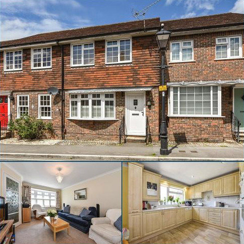 2 bedroom terraced house for sale - Sheep Street, Petersfield, Hampshire, GU32