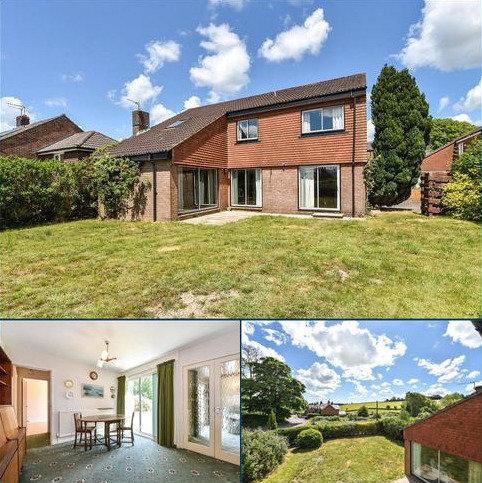 3 bedroom detached house for sale - Church Lane, West Meon, Petersfield, Hampshire, GU32