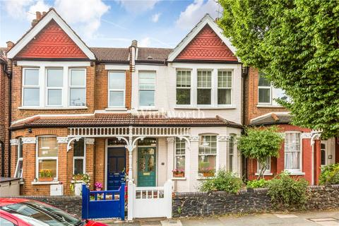 4 bedroom terraced house for sale - Devonshire Road, London, N13