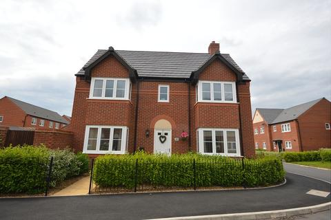 3 bedroom semi-detached house for sale - Barnton Way, Wheelock, Sandbach, Cheshire, CW11 3DF