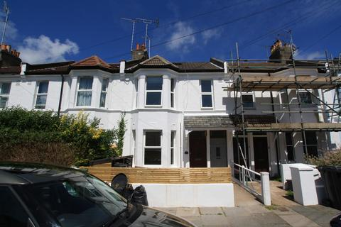 3 bedroom maisonette for sale - Gordon Road, Brighton