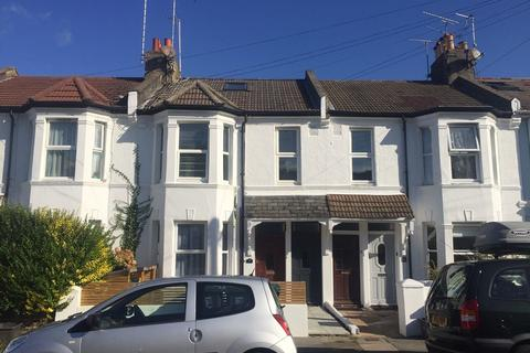 3 bedroom maisonette for sale - Gordon Road, Brighton