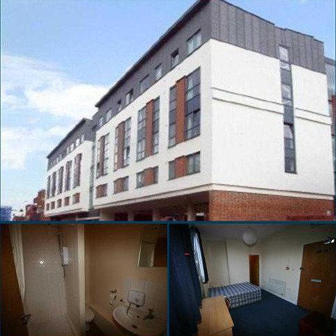 Studio to rent - Mede House,Salisbury Street, Southampton