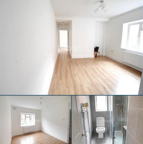 1 bedroom flat to rent - Empire Court, HA9