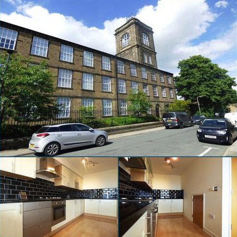 3 bedroom apartment to rent - Apartment 39, Carleton Mill, West Road, Skipton