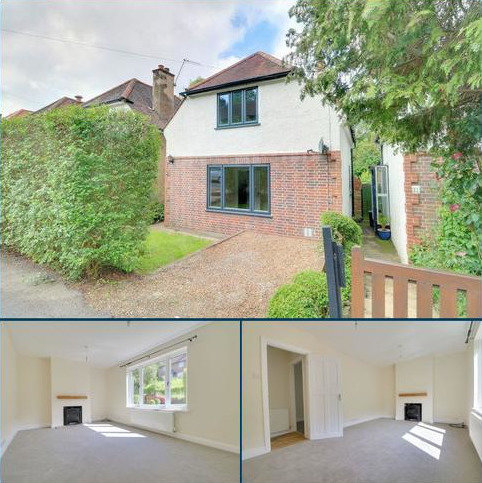 3 bedroom detached house for sale - Downsway, Whyteleafe