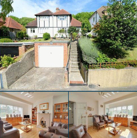 2 bedroom semi-detached house for sale - Haydn Avenue, Purley