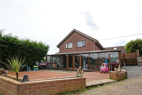 4 bedroom detached house for sale - Durham Road, Coatham Mundeville, Darlington, DL1