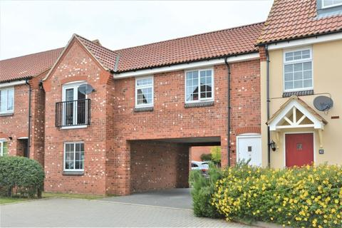2 bedroom coach house for sale - Poppy Road, Witham St Hughs, Lincoln