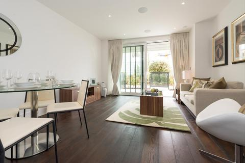 1 bedroom flat to rent - Ravensbourne Apartments, 5 Central Avenue, London, SW6