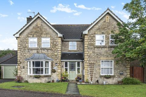 4 bedroom detached house for sale - Roberts Close, Cirencester