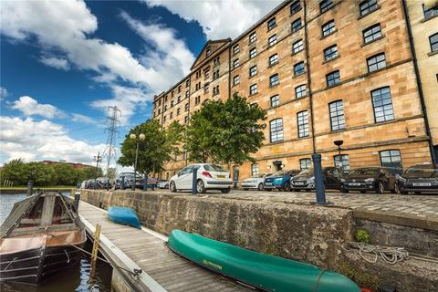 1 bedroom apartment for sale - Flat 15 (6th Floor), Speirs Wharf, Port Dundas, Glasgow