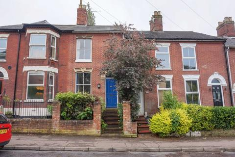 2 bedroom terraced house for sale - Quebec Road, Norwich
