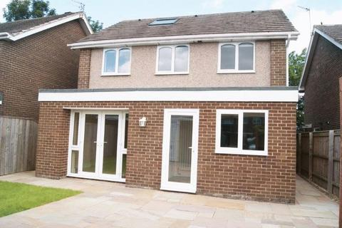 4 bedroom detached house for sale - Brookland Drive, Killingworth