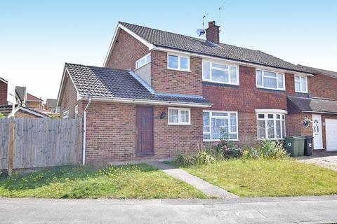 4 bedroom semi-detached house to rent - 44 Mynn Crescent, Bearsted