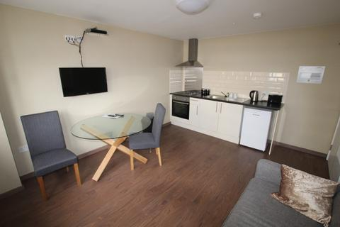 1 bedroom flat for sale - Trinity Road, Bootle, Liverpool, L20