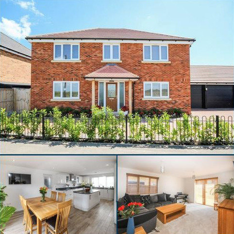 4 bedroom detached house for sale - Ramsgate