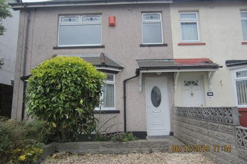 3 bedroom semi-detached house to rent - Moore Road, Ely, Cardiff