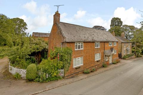 4 bedroom detached house for sale - Main Street, Great Oxendon, Market Harborough, Leicestershire