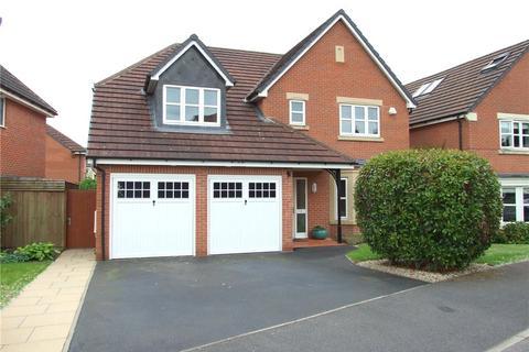4 bedroom detached house for sale - Hamlet Court, Chellaston