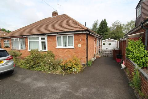 2 bedroom semi-detached bungalow to rent - Coton Grove, Shirley