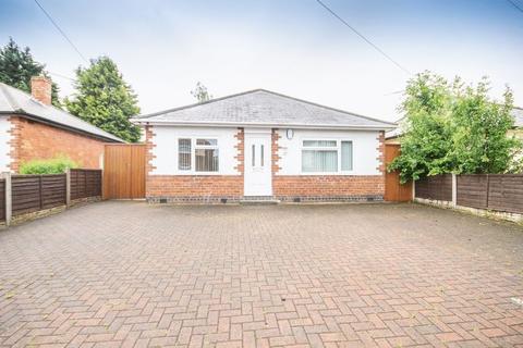 2 bedroom detached bungalow for sale - Sutton Drive, Shelton Lock, Derby