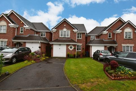 3 bedroom detached house for sale - Sherwood Mews, Hall Green