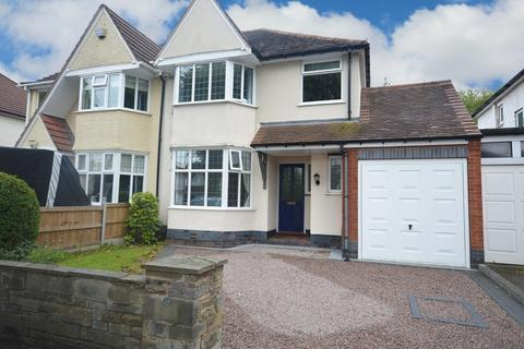 3 bedroom semi-detached house for sale - Stanway Road, Shirley