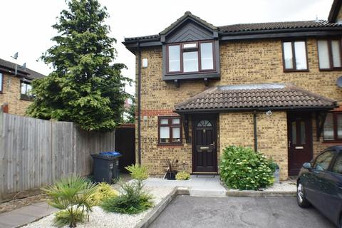 2 bedroom end of terrace house for sale - Ashbourne Road, Mitcham