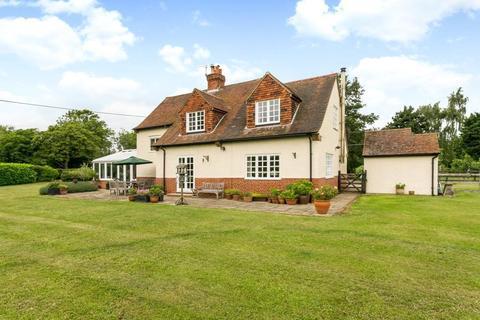 Farm for sale - Long Wittenham, Abingdon, Oxfordshire, OX14