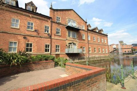 1 bedroom flat to rent - Chippendale House, Navigation Walk, Leeds, LS10 1JH